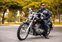 Odzież motocyklowa Rebelhorn