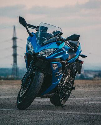 typy opon motocyklowych